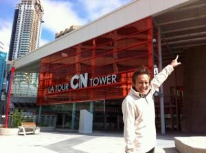 声優養成所で声優になるには!2013カナダ「アニメノース」堀川りょうゲスト出演1