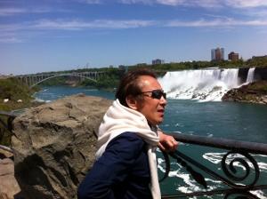 声優養成所で声優になるには!2013カナダ「アニメノース」堀川りょうゲスト出演19