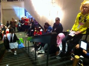 声優養成所で声優になるには!2013カナダ「アニメノース」堀川りょうゲスト出演6