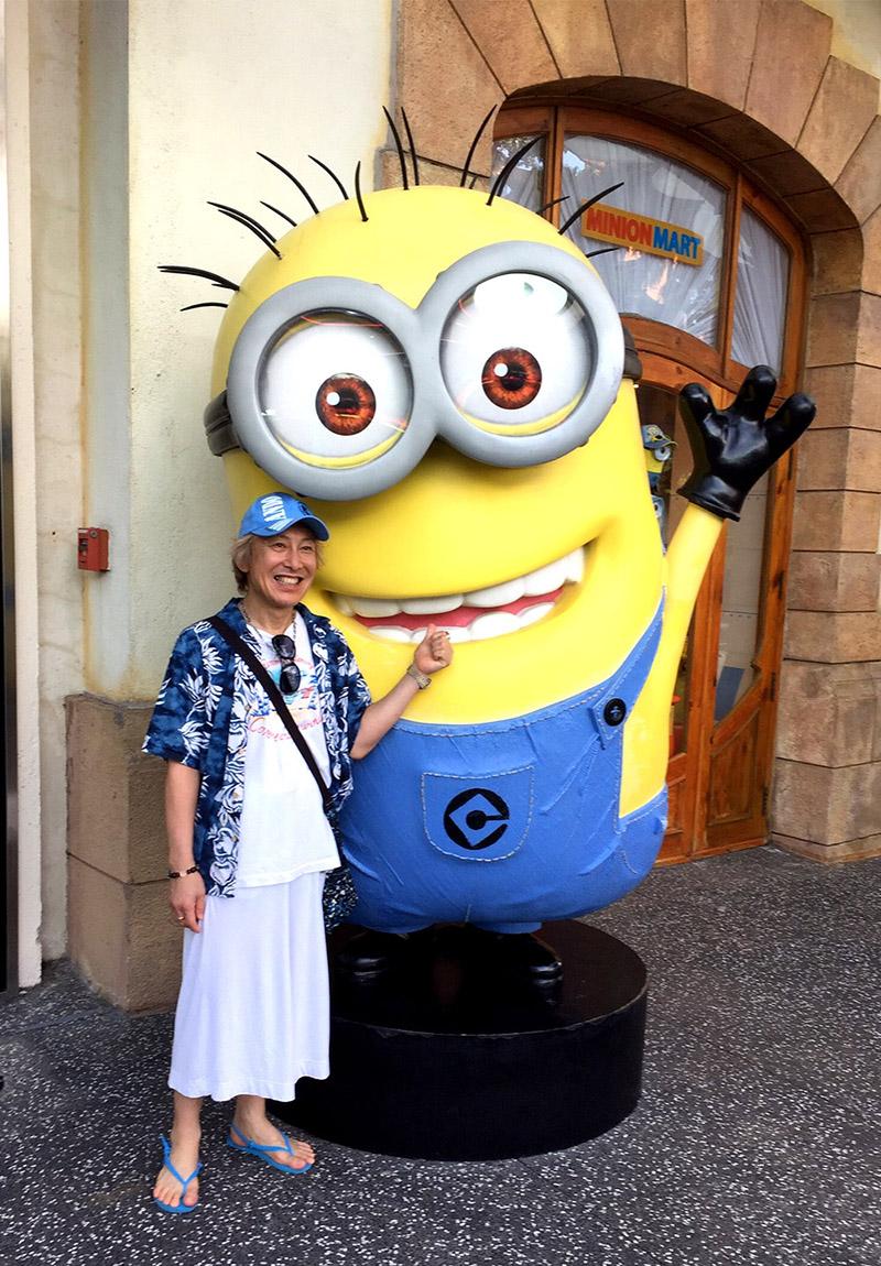 声優養成所で声優になるには!キャラエキスポ2016ゲスト出演 堀川りょう学院長&松井恵理子 番外編8