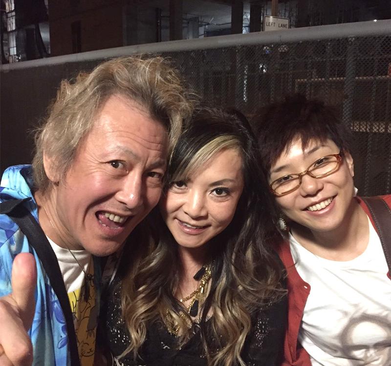 声優養成所で声優になるには!LAアニメエキスポ2017 堀川りょう学院長&鈴木愛奈招待ゲスト