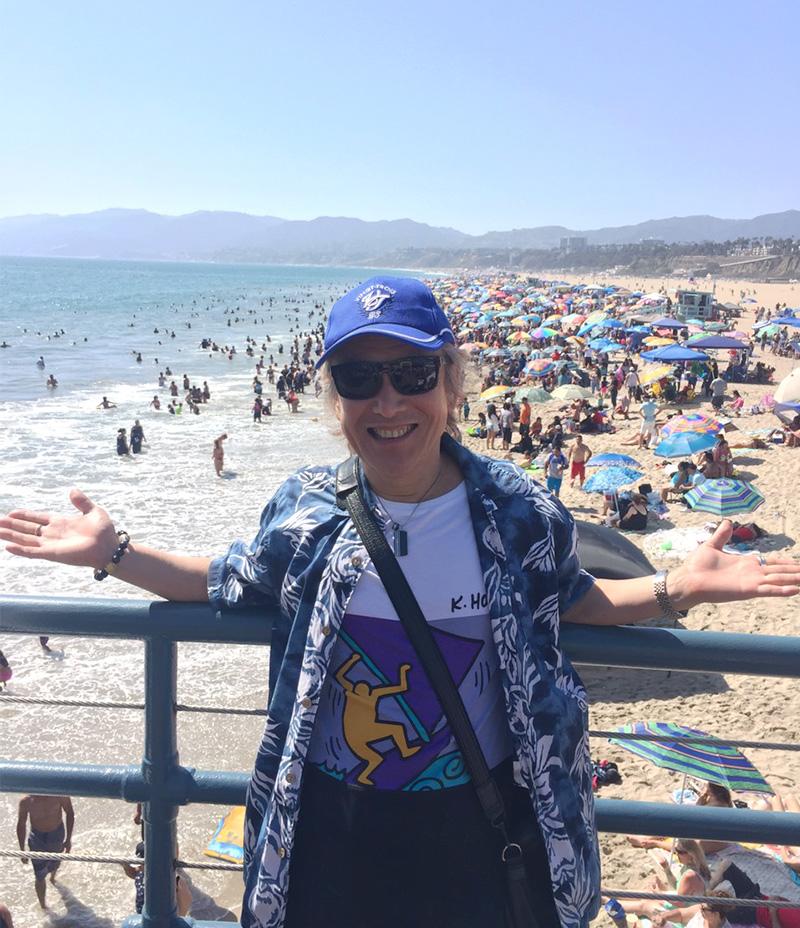 声優養成所で声優になるには!LAアニメエキスポ2017 堀川りょう学院長番外編