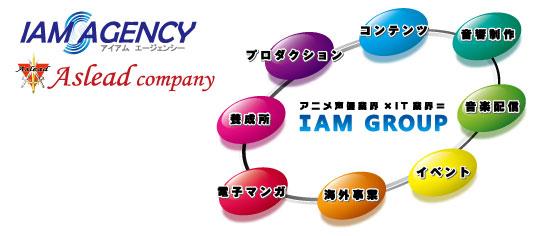 IAMグループ
