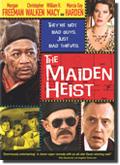 声優養成所で声優になるには!「The Maiden Heist」