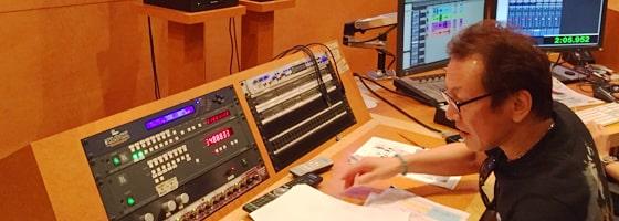 声優養成所で声優になるには!アフレコ音響監督コース