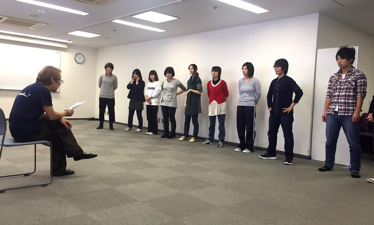 声優養成校・インターナショナル・メディア学院、岡山校の生徒が企業CMに出演!